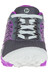 Merrell All Out Terra Light - Zapatillas para correr Mujer - gris/violeta